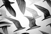 impression textile & papier / Impressions et techniques d'impression