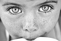 Eyes - Gateway to the Soul
