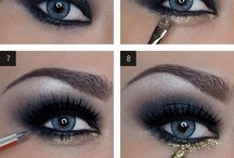 Make your self - makeup