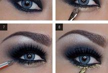 Make your self - makeup