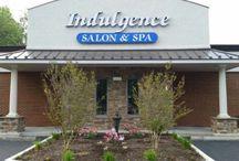 Indulgence Salon Board