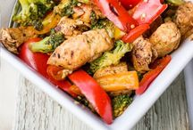 Totally paleo chicken