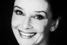 Audrey / Audrey Hepburn