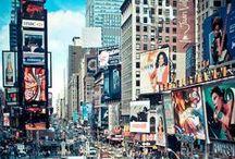 *  P L A C E S * / Places that I've been wanting to visit in the future