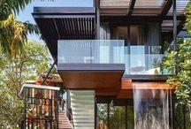 * A R C H I T E C T U R E * / Architectural designs that inspires me