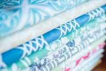 Tea Towels / Wrinkle free, made in America, colorful tea towels to bright your kitchen and home.