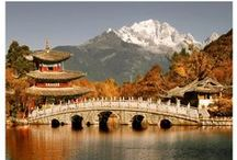 Shangri-La, China, 2015 / Travel to Yunan Province, China