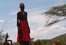 Wild Africa Pictures / Kenya, Tanzania and Rwanda Pictures www.wildwalkabouttravels.com