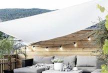 HOME :::::: Jardin / Terrasse, jardin,balcon