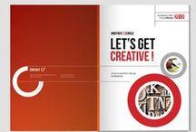 Brochure, catalogue, livret, dépliant, ...