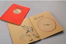 Concept-cook / Brochure - menu - dépliant pour la restauration, magazine culinaires, restaurant