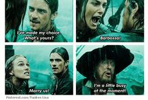 ♥Pirates of the Caribbean♥