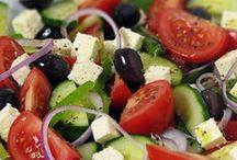 Koken Salades / Koken Salades