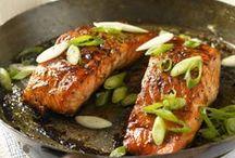 Koken Vis / Koken Vis