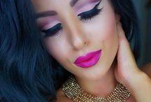 Marvelous Makeup / by Chelsea Nicole