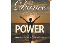 Empowering Reads / Books that will help you to Dance into Your Power: ones that will inspire you, motivate you and empower you.