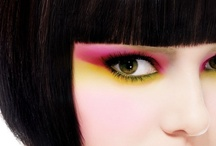 Electric Candy Eyes