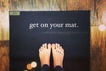 Bikram Yoga / My workout!