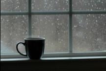 Rainy mood and days