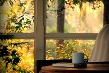 Coffee time / Tea o'clock