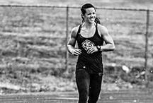 Health n fitness / by Caroline Dale