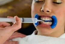 Dental Care / Dental care cures may be the repair connected with balanced teeth. / by George Crom