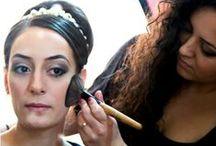 bridal makeup / gelin makyajı / Bridal Makeup, Beauty Makeup, Gelin Makyajı www.tugceyildiz.com