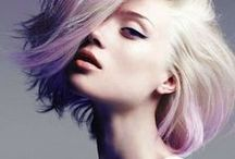 Pastel Power / Pastel fashion and home decor makes a powerful statement...