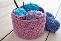 Patrones variados de crochet / No son mis diseños,yo solo he sacado las imágenes de internet y de pinterest.