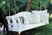 Garten / by Cottage Quilting