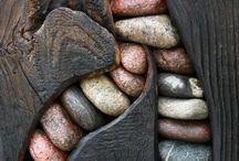 Rocks/pebbles