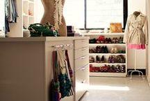 Closet / by Ana Campos