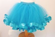 Dress Up / Ideas for making costumes for boys and girls - Halloween, Christmas, parties or just because!
