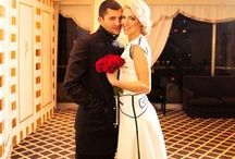 Great Gatsby Style Wedding / Art Nouveau inspired wedding in Athens, Greece