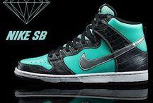 Nike SB / Sneaker