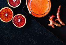 ~ Juices ~