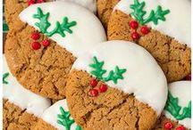 Inspirációk karácsonyhoz/ Christmas ideas