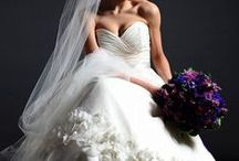 wedding, bridal,  novias / by Belen P V
