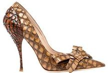 zapatos / by Belen P V