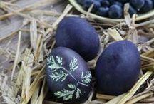 ötletek Húsvéthoz / Remek ötletek Húsvét közeledtével