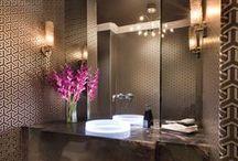 banheiros... salas de banho...