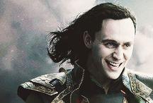 king Hiddleston  ♚ /   ♚