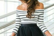 Inspiration - Womens Sewing Ideas / Fashion & clothing inspiration for sewing for ladies & women