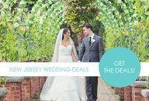New Jersey Wedding Deals