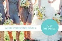 Austin Wedding Deals
