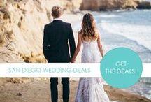 San Diego Wedding Deals