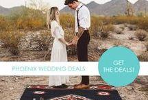 Phoenix Wedding Deals