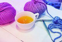 Knit / моя работа
