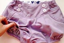 Girls PDF Sewing Patterns / Best PDF sewing patterns for girls