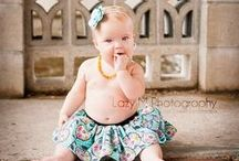 Baby PDF Sewing Patterns / Best PDF sewing patterns for babies
